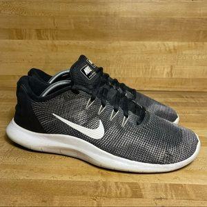 Nike Flex 2018 RN Running Shoes Men's size 10.5